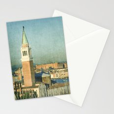 La Torre - Venice Stationery Cards
