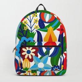 Turkish garden Backpack