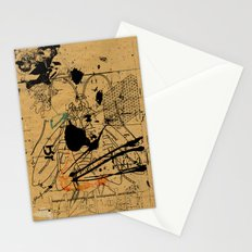 dithering 17 Stationery Cards
