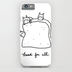 bread for all iPhone 6s Slim Case