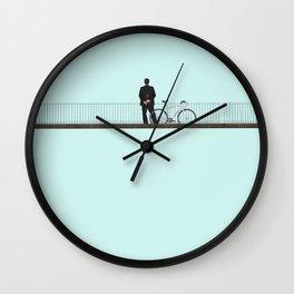 Wait for u Wall Clock