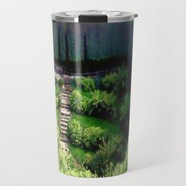 Umpherston Sinkhole Travel Mug