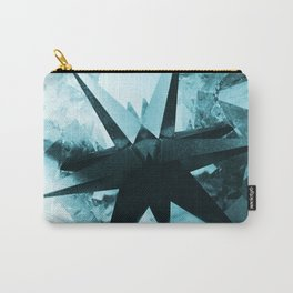 Mystic Merkaba Carry-All Pouch