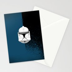 Clone Trooper Stationery Cards