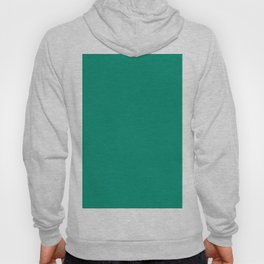 Modern,trendy,emerald,template,2019 pantone colors, beautiful,customise name or text,cute,elegant,co Hoody