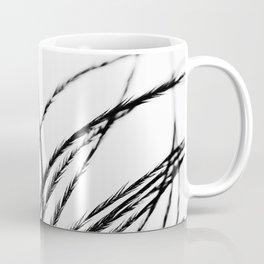 Plume- A Feather Study 1 Coffee Mug
