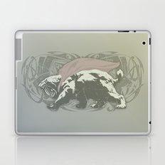 Fearless Creature: Saba Laptop & iPad Skin