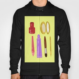 beauty products Hoody
