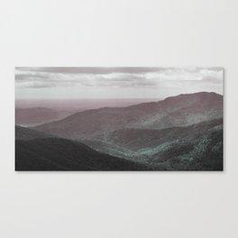 Shenandoah Phase1 Canvas Print