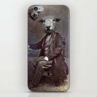 law iPhone & iPod Skins featuring jungle law by ppatphoto