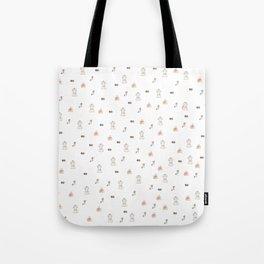 Fashionista  Tote Bag