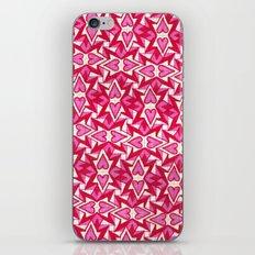 Action Valentine  iPhone & iPod Skin