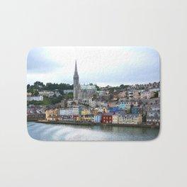 Cobh Ireland Bath Mat