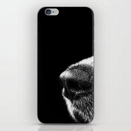 Sneaky Dog iPhone Skin
