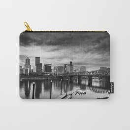 Dismal City Carry-All Pouch