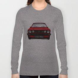 Golf Mk1 Long Sleeve T-shirt