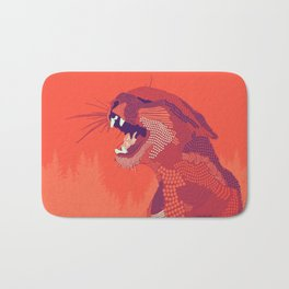 Puma Concolor Bath Mat