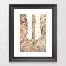 Perfume #3 Framed Art Print