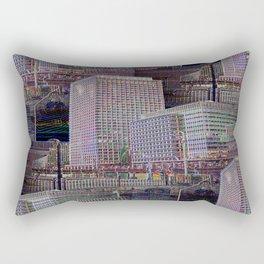 office Dayze Rectangular Pillow