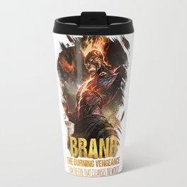 League of Legends BRAND Travel Mug