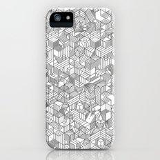 Complicity Slim Case iPhone (5, 5s)