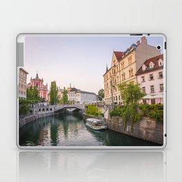 Ljubljana Laptop & iPad Skin