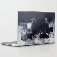"skyline Laptop & iPad Skins featuring ""Skyline"" by Prima Haven"