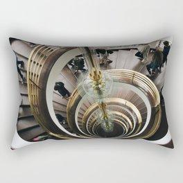 IG Metall Building Rectangular Pillow