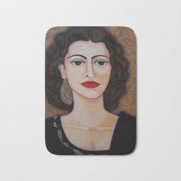 Amalia Rodrigues – Music born in the soul Bath Mat