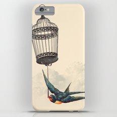 Set you free Slim Case iPhone 6s Plus