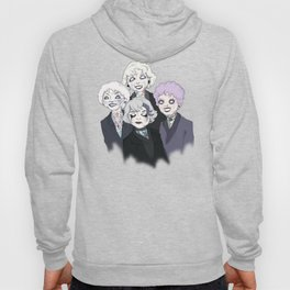 Gothic Girls Hoody