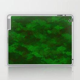 Camo Design Laptop & iPad Skin