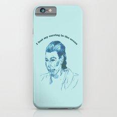 Kim K  iPhone 6 Slim Case