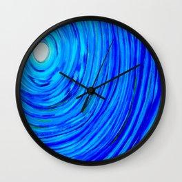 Moonlight Wall Clock