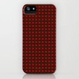 PIRATES iPhone Case