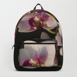 Orchid Branch Backpack