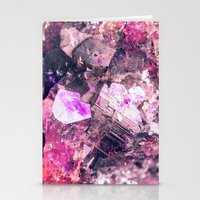 gem Stationery Cards featuring Gem by Simona Sacchi
