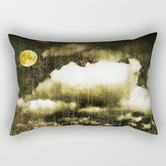 Fallout Rectangular Pillow