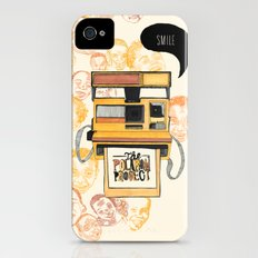 The Polaroad Project Slim Case iPhone (4, 4s)