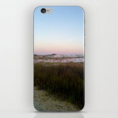 Quiet Time iPhone & iPod Skin