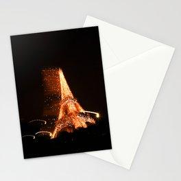 La Tour Eiffel IV Stationery Cards