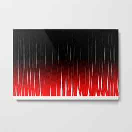 cutedgeometry Metal Print