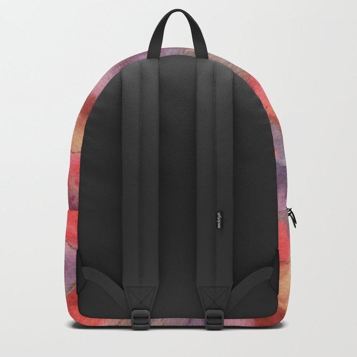 Improvisation 04 Backpack