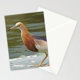 Heron Stationery Cards