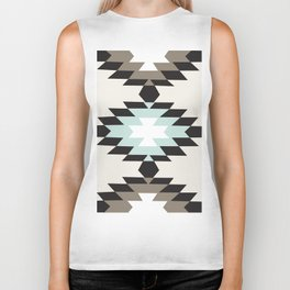 American Native Pattern No. 150 Biker Tank