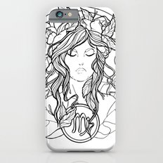 Zodiac Series | Virgo iPhone 6s Slim Case
