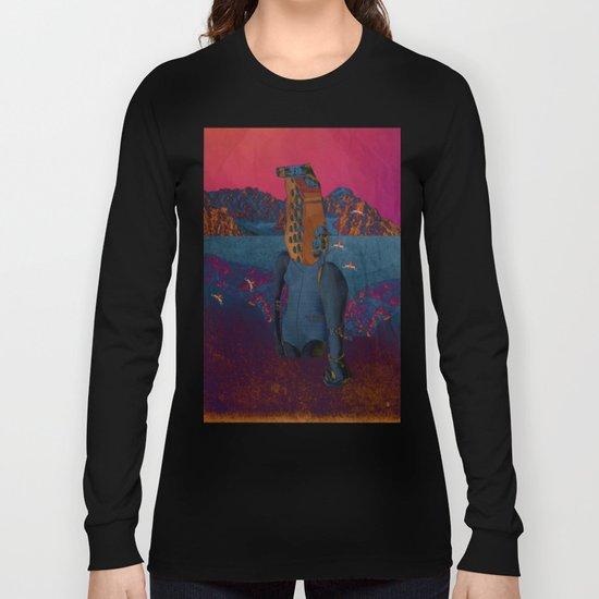 Normal Life · Nightmares 2 Long Sleeve T-shirt