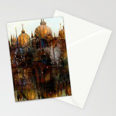 Somewhere in Venice Stationery Cards