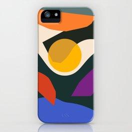 Jazz Fest iPhone Case