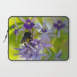 A Moment's Rest Laptop Sleeve